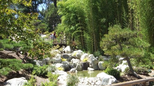 Huntington Japanese Garden DSCF2313