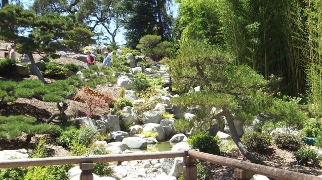 Huntington Japanese Garden DSCF2315