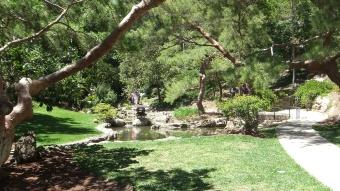 Huntington Japanese Garden DSCF2338