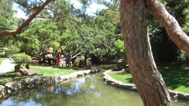 Huntington Japanese Garden DSCF2352