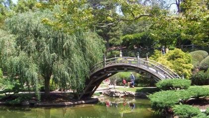 Huntington Japanese Garden DSCF3011