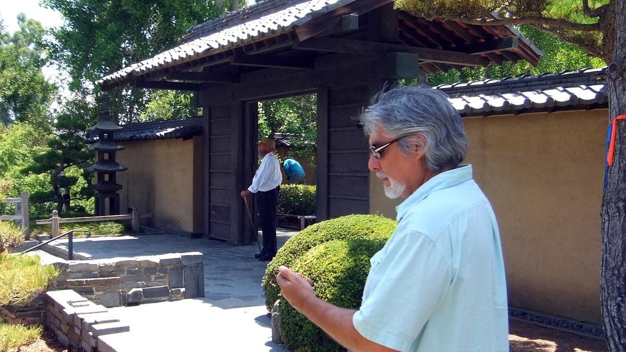 Japanese Garden ♢ Part 3 | Joshua Tree 3D