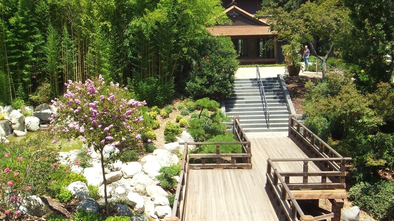 Huntington Japanese Garden DSCF3025
