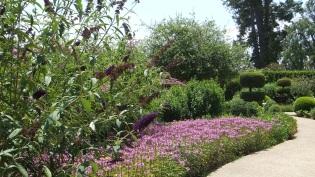 Huntington Shakespeare Garden DSCF1034