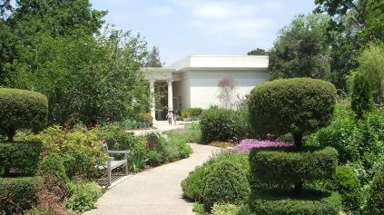 Huntington Shakespeare Garden DSCF1040