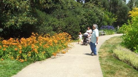 Huntington Shakespeare Garden DSCF3082