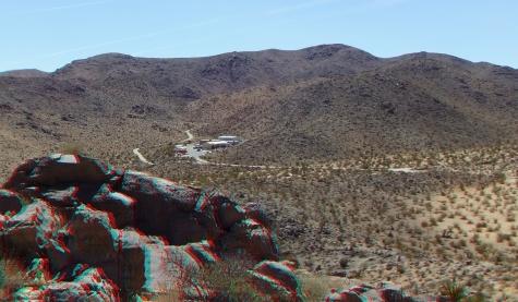 Pinto Wye Mine Site Joshua Tree NP 3DA 1080p DSCF7252