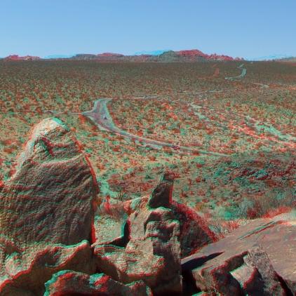 Pinto Wye Mine Site Joshua Tree NP 3DA 1080p DSCF7277