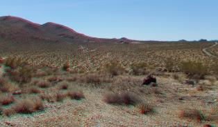 Pinto Wye Mine Site Joshua Tree NP 3DA 1080p DSCF7288