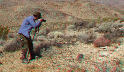 Pinto Wye Mine Site Joshua Tree NP 3DA 1080p DSCF7294