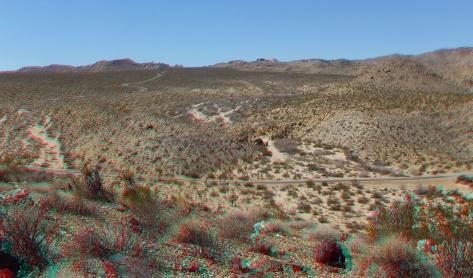 Pinto Wye Mine Site Joshua Tree NP 3DA 1080p DSCF7295