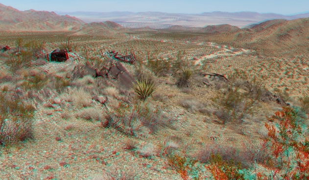 Pinto Wye Mine Site Joshua Tree NP 3DA 1080p DSCF7300