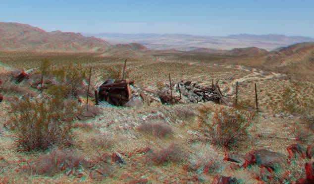 Pinto Wye Mine Site Joshua Tree NP 3DA 1080p DSCF7301
