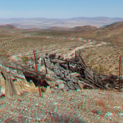 Pinto Wye Mine Site Joshua Tree NP 3DA 1080p DSCF7303