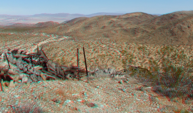 Pinto Wye Mine Site Joshua Tree NP 3DA 1080p DSCF7304