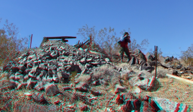 Pinto Wye Mine Site Joshua Tree NP 3DA 1080p DSCF7305