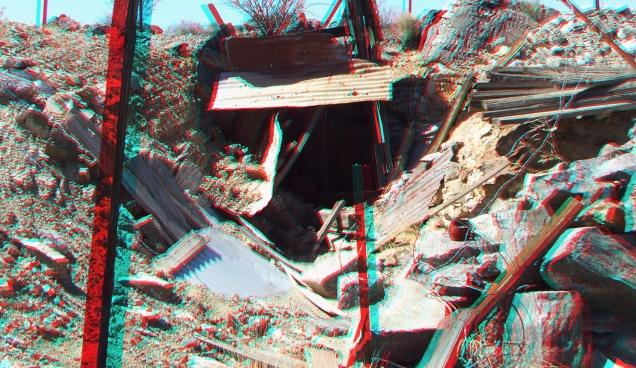 Pinto Wye Mine Site Joshua Tree NP 3DA 1080p DSCF7311