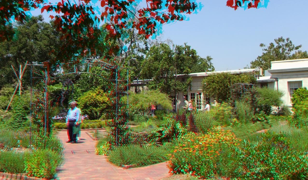 Huntington Herb Garden 3DA 1080p DSCF0333