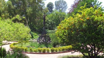 Huntington Herb Garden DSCF0344