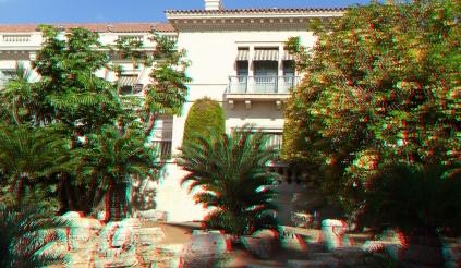 Huntington Cycad Garden 3DA 1080p DSCF7552