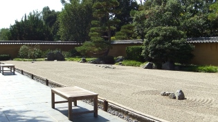 Huntington Japanese Garden DSCF7720