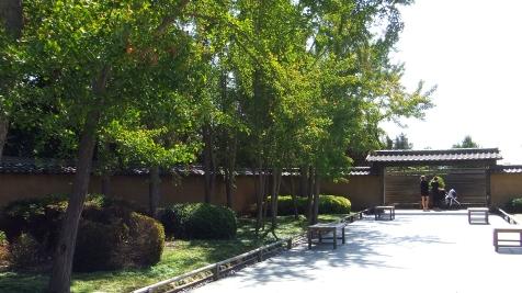 Huntington Japanese Garden DSCF7721
