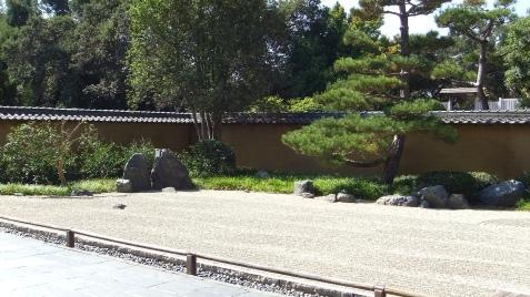 Huntington Japanese Garden DSCF7722