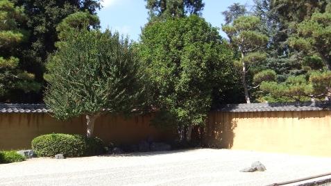 Huntington Japanese Garden DSCF7724
