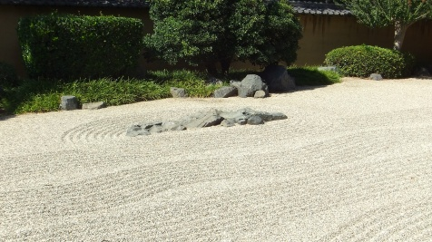 Huntington Japanese Garden DSCF7725