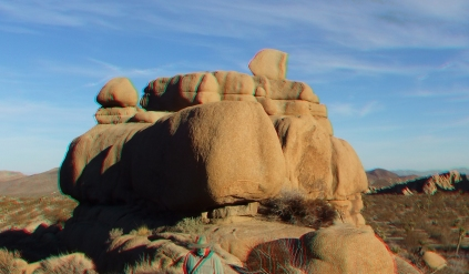 Joshua Tree NP Favorites 1 3DA 1080p DSCF0928