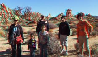 Joshua Tree NP Favorites 1 3DA 1080p DSCF9209