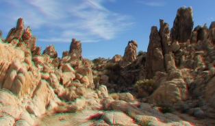 Joshua Tree NP Favorites 2 3DA 1080p DSCF2597