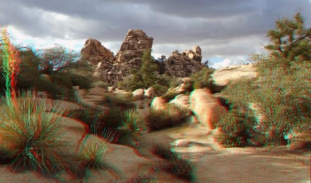 Joshua Tree NP Favorites 3 3DA 1080p DSCF2165