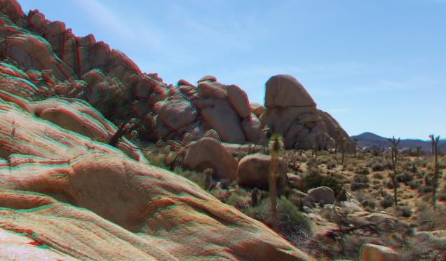 Joshua Tree NP Favorites 6 3DA 1080p DSCF2081