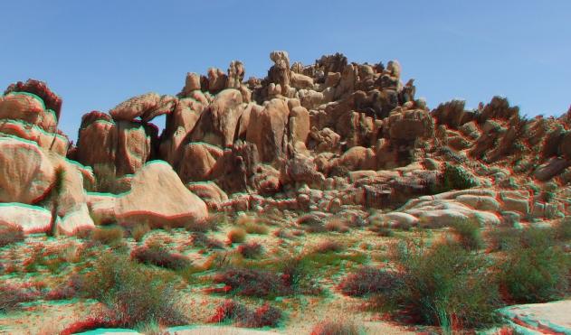 Joshua Tree NP Favorites 6 3DA 1080p DSCF3579