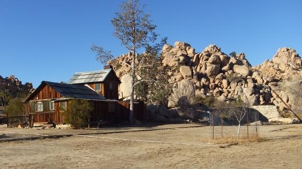 Joshua Tree NP Favorites 8 Keys Ranch DSCF7077